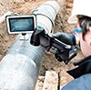 Pipeline integrity inspection software