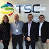 TSC has entered into a partnership agreement with Wilnos NDT in Germany.