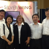 Silverwing October 2014