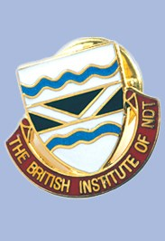 Membership Items – Lapel Badge