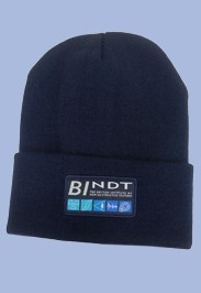 Membership items – Beanie hat (navy blue)