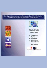 Proceedings of CM/MFPT 2011