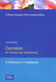 Corrosion for Science and Engineering – Second edition