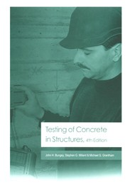 Testing of Concrete in Structures, 4th Edition