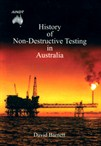 History of NDT in Australia