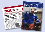 Insight including NDT News