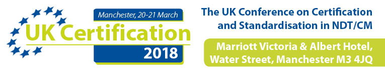 UK Certification 2018